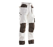 2176-11 ADVANCED PAINTER'S TROUSER