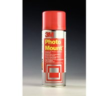 3M PHOTO MOUNT ADHESIVE