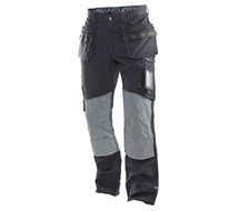 2822-07 STAR WORK HOLSTER TROUSERS