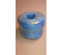 WHITE POLY PROP ROPE