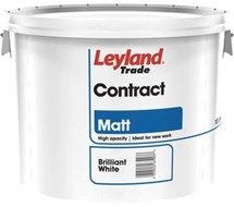 Contract Paints