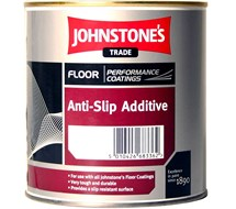 Slip Resistant Paint &  Floor Covering