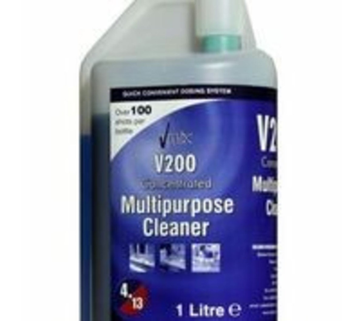 V Mix Multi Purpose Cleaner V200 1l