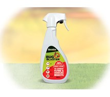 BUG BLASTER TRIGGER SPRAY,500ml