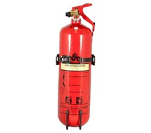 FIRE EXTINGUISHER Foam,5A/34B 2L