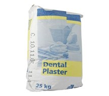 DENTAL PLASTER BS4722