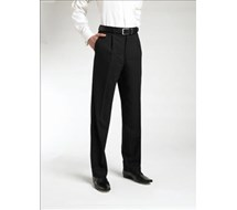 LISBON TROUSERS BLACK H4T0199