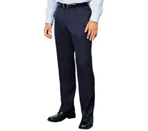 LISBON TROUSERS NAVY H4T0159