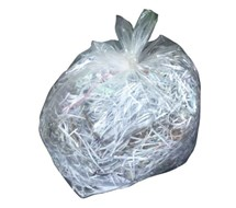 REGAL POLYTHENE CLEAR COMPACTOR SACKS