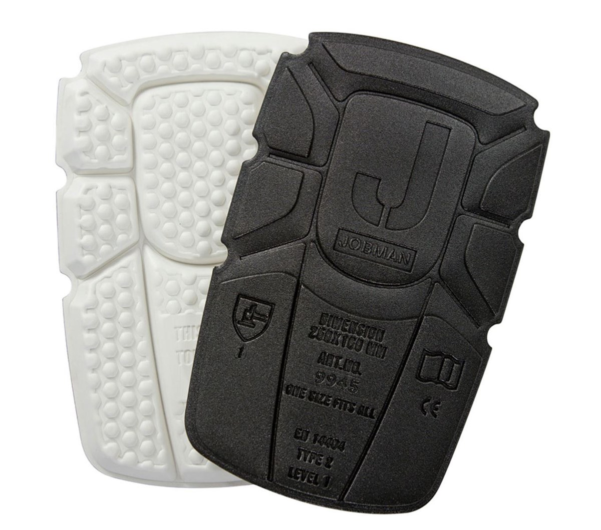 9945-84 ADVANCED KNEEPADS