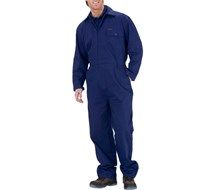 COVERALL  COTTON