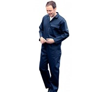 FLAMETEX COVERALL
