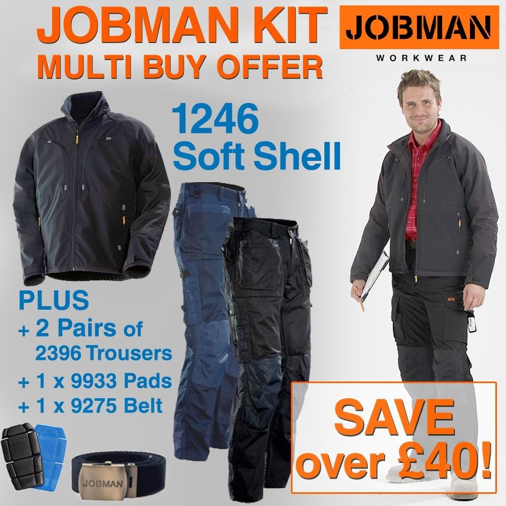 JOBMAN DEAL KIT