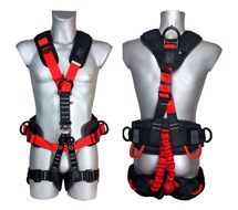 PBH 05 - five-point harness