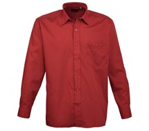 LONG SLEEVE MENS SHIRT PR200