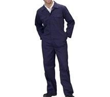 "REGCLICKWORKWEAR COVERALL ""REGULAR"" NAVY"