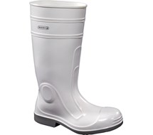 VIENS 2 SAFETY WELLIES WHITE