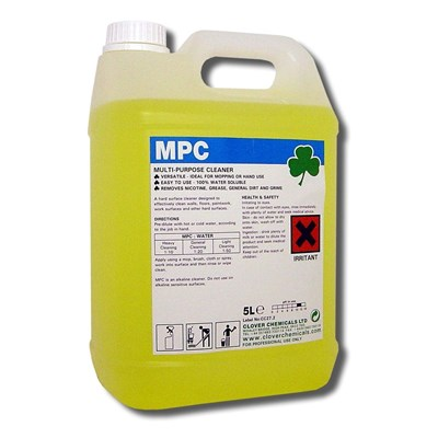 Clover Mpc 315 Multi Purpose Cleaner