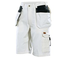 2160-11 PAINTERS' WHITE LINE SHORTS